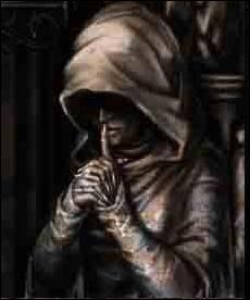 Quel(s) visiteur(s) inattendu(s) vien(nen)t à la rencontre d'Aragorn à Dunharrow ?