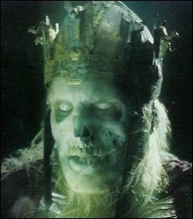 Après avoir 'engagé' l'armée des morts, que font Aragorn, Legolas et Gimli ?