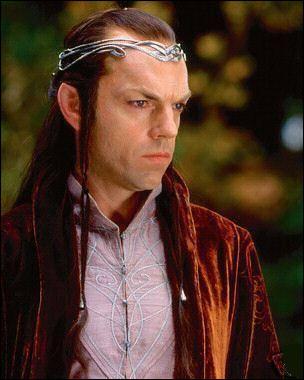 Qui, parmi ces personnages, n'a pas assisté au conseil d'Elrond à Fondcombe, suite à la guérison de Frodon ?