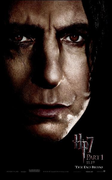 Severus Rogue est nommé Directeur de Poudlard en 1997. Qui nomme-t-il en adjoints ?
