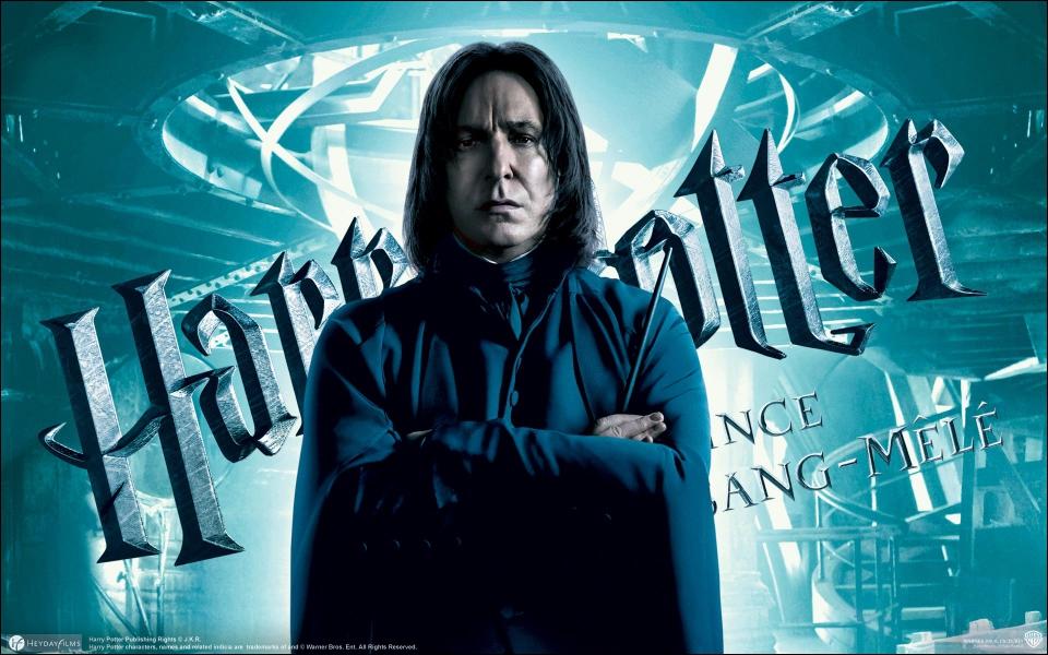 Quel était le défaut qu'il reprochait LE PLUS à James Potter, et qu'il reprochat par la suite, à Harry ?