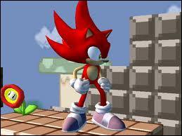 Venu d'un jeu Mario, il absorbe une fleur de feu pour devenir comme cela ! C'est également un costume dans Super Smash Bros Brawl :