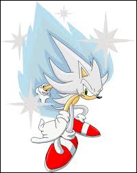 Cette transformation apparait dans Sonic and Knuckles :