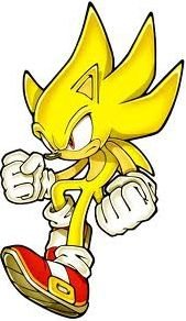 Sonic the Hedgehog : ses Super Transformations