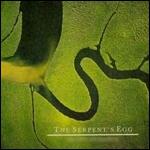 A quel groupe britannico-australien doit-on 'The Serpent's Egg' sorti en 1988 ?