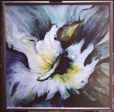 Le titre du tableau d'Ida Von Konarzewski est ?