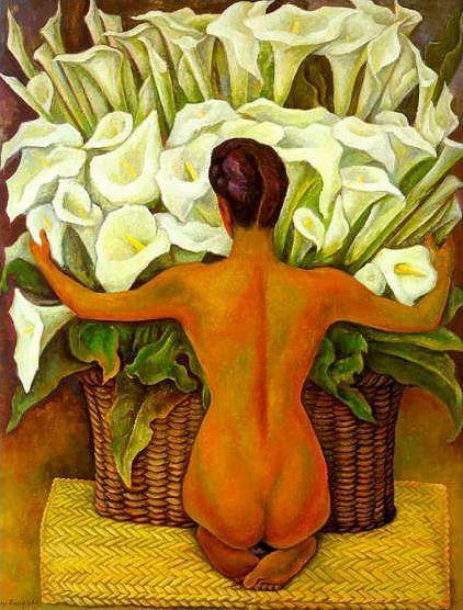 CALLA... en peintures