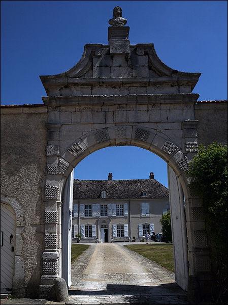 Château d'Autigny-la-Tour : Jeanne d'Arc y resta, mais à quelle occasion ?