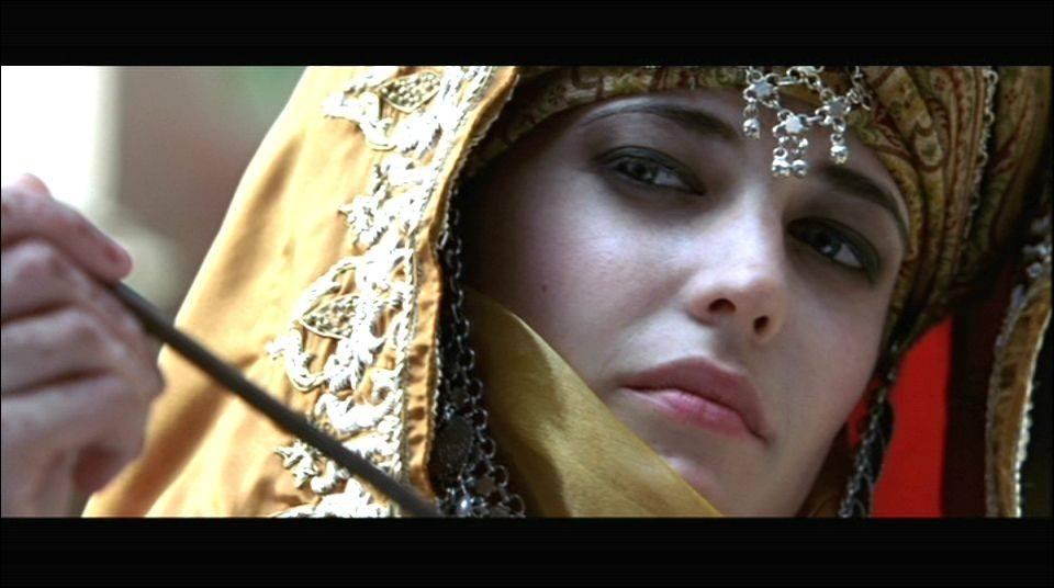 Sybille de Jérusalem est :