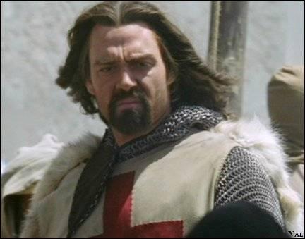 Quel est le premier incident que commettent Renaud de Chatillon et Guy de Lusignan à la tête des Croisés ?