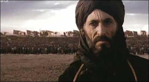 Lorsque Guy de Lusignan décide d'attaquer Saladin, que fait Tibérias ?