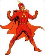 De quel super héros de bande dessinée Bart est-il particulièrement fan ?