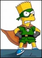 Bart est son jeune assistant qui a pour nom ...
