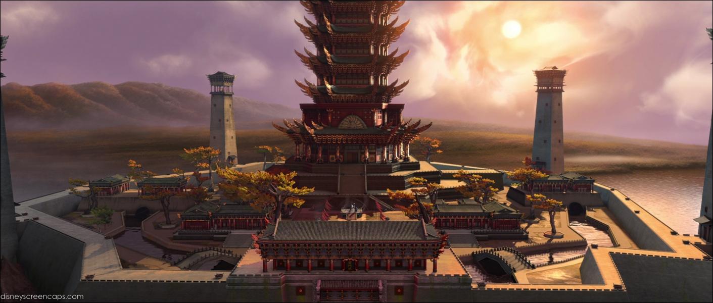 Quel est le nom de ce palais ?