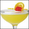 Cocktail ardéchois, de quoi est composée la marquisette ?