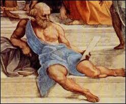 Diogène avait un esclave qui s'était enfuit : Manès peut vivre sans Diogène et moi, je ne pourrais pas vivre sans Manès ? Mon esclave s'est échappé, c'est Diogène qui s'est libéré !