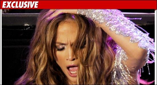 Jennifer Lopez vient de virer son manager, pourquoi ?