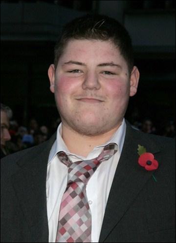 Vous vous souvenez de lui ? Jamie Waylett, l'interprète de Vincent Crabbe dans Harry Potter. Il est aujourd'hui poursuivi en justice, pourquoi ?