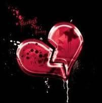 L'amour a de la peine quand deux coeurs qui s'éprennent ne se :