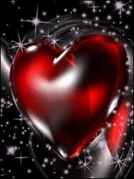 Si ton coeur s'arrêtait de battre, je te donnerais le mien, de toute façon :