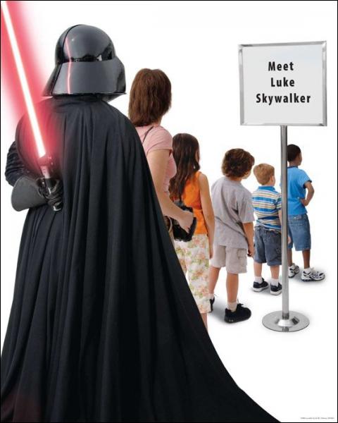Cette histoire a fait 5 morts. Ils étaient venus pour une séance de dédicaces de Skywalker... Qui a pété les plombs ?