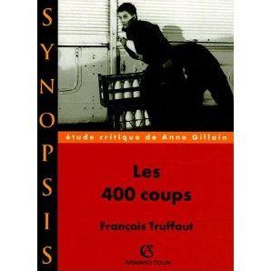 Les 400 coups fran ois truffaut 1959 quiz qcm francois truffaut - Les 400 coups de francois truffaut ...