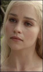 Ce personnage est Daenerys dans Game of thrones. Mais qui est son époux ?