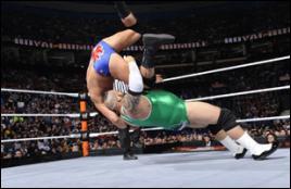 Brodus Clay vs Drew McIntyre : qui est le vainqueur ?