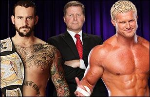 CM Punk vs Dolph Ziggler : qui est le vainqueur pour le championnat de la WWE ? (Special Guest Referee)