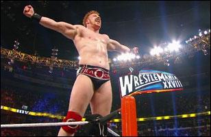 Qui est le vainqueur du Royal Rumble 2012 et aura un match de championnat à Wrestlemania 28 ?