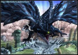 Quel dragon mythique refait surface sur l'île Tenroujima ?