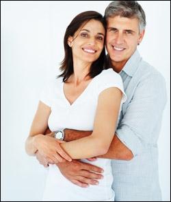 Selon une étude américaine, quel est l'écart d'âge idéal dans un couple ?