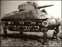 Quel est le nom de code des opérations de désinformation et d'intoxication menées par les Alliés dans le but de cacher aux Allemands que le lieu du débarquement serait la Normandie ?
