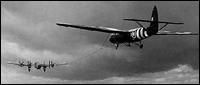 Quelle ville américaine a donné son nom à l'opération qui consista aux planeurs de la 101ème division aéroportée d'atterrir en Normandie dans la nuit du 5 juin 1944 ?