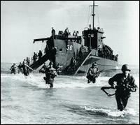 Où eut lieu l'opération Dragoon du 15 août 1944 au 11 septembre 1944 ?