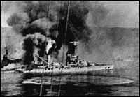 Quel fut l'objectif de l'opération « Catapult » lancée par la Royal Navy en 1940 ?