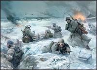 Quel pays les troupes allemandes devaient-elles envahir lors de l'opération Barbarossa (22 juin 1941) ?