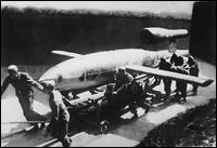 Quel est le nom de l'opération qui eut lieu le 15 novembre 1943 et qui consista au bombardement aérien des entrepôts, des sites de production et des rampes de V1 allemands ?