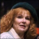Molly Weasley, née Prewett est une sorcière...