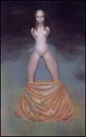 Qui a peint 'La perle' ?