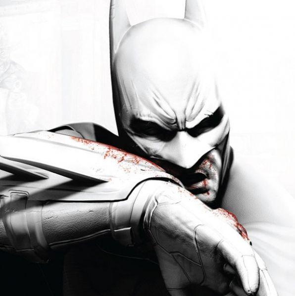 Personnages principaux de Batman Arkham City