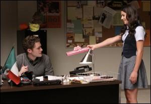 Quel est le cadeau que Rachel fait à Will ?