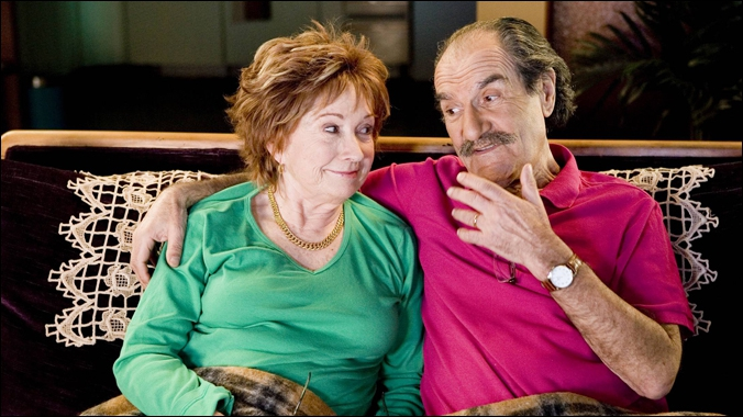 Que savent le mieux faire le plus vieux couple ?