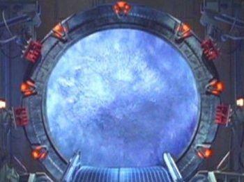 Stargate (Science-fiction)
