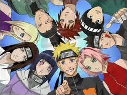 Quel est le titre du second épisode de la saison 1 de Naruto Shippuden ?