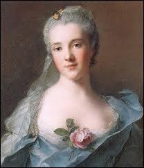 Portrait de Manon Balletti