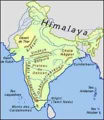 Combien de langues sont parlées dans le sous-continent indien ?
