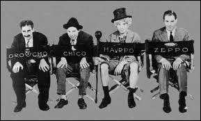 Quel film des Marx Brothers se passe en Ruritanie ?