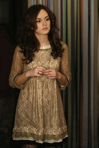 La série TV 'Gossip Girl' en photos 1/2