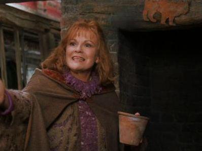 Harry Potter : Molly Weasley